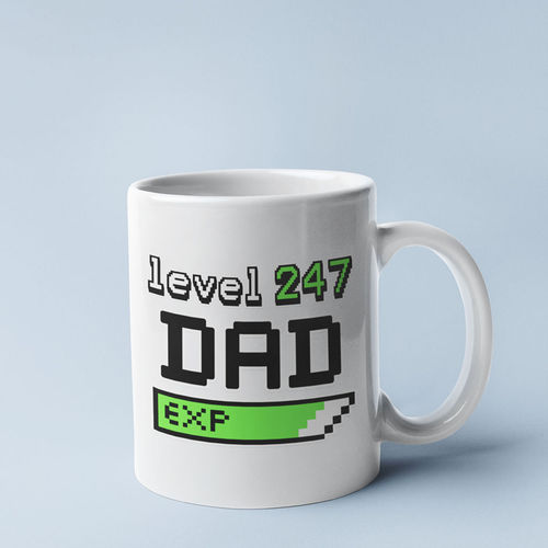 Level 247 Dad Jättimuki